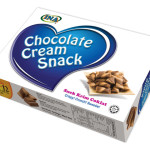 INA Chocolate Cream Snack 200g