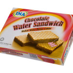 INA Chocolate Wafer Sandwich 200g