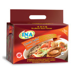 INA Pan Mee Oriental Seafood Soup 5x100g