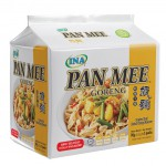 INA Pan Mee Goreng Dried Curry Flavour 5x90g