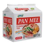 INA Pan Mee Malacca Nyonya Laksa Soup 4x112g
