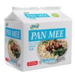INA Pan Mee Original Seafood Soup Flavour 5x85g