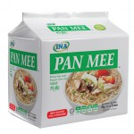 INA Pan Mee Pepper Clear Soup Flavour 5x85g