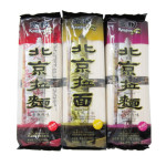 Kamfen Beijing Noodles 180g (3 Flavours)