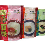 Kamfen Gao Tang Mee Suah 140g (3 Flavours)