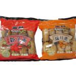 Kamfen Shrimp & Scallop Noodles 454g