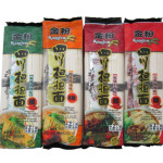 Kamfen Sichuan Spicy Noodles 180g (4 Flavours)