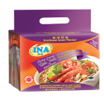 INA Ramen Thai Tom Yum Soup 5x110g