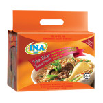 INA Yee Mee Mushroom & Chicken Soup 5x100g