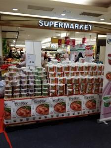 Road Show @ Mid Valley Aeon Supermarket.2